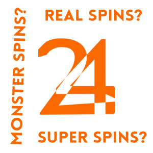 real spins super spins monster spins